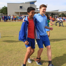 Parklands College Secondary Faculty Boere Sports Day 3