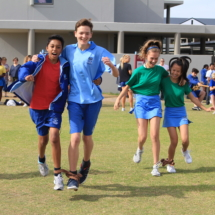 Parklands College Secondary Faculty Boere Sports Day 4