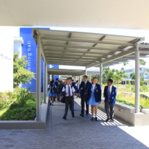 Parklands College Secondary Faculty Campus