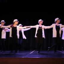 Parklands College Secondary Faculty Dance - Tap