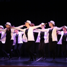 Parklands College Secondary Faculty Dance - Tap 3