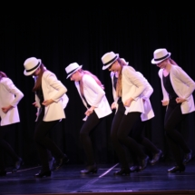 Parklands College Secondary Faculty Dance - Tap 4