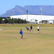 Parklands College Secondary Faculty Inter-House Cricket