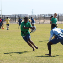 Parklands College Secondary Faculty Inter-House Rugby 3