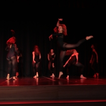 Parklands College Secondary Faculty Modern Dance 14