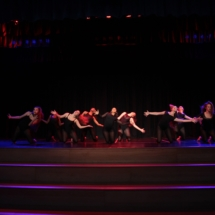 Parklands College Secondary Faculty Modern Dance 16