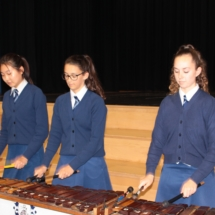 Parklands College Secondary Faculty Music Department - Marimba 2