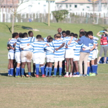 Parklands College Secondary Faculty Rugby 10