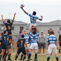 Parklands College Secondary Faculty Rugby 11