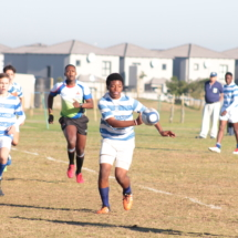 Parklands College Secondary Faculty Rugby 13