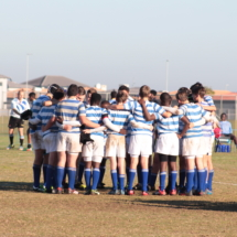 Parklands College Secondary Faculty Rugby 17