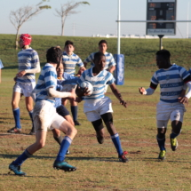 Parklands College Secondary Faculty Rugby 20