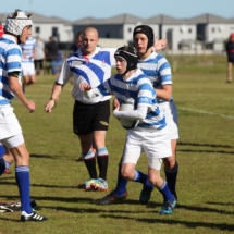 Parklands College Secondary Faculty Rugby