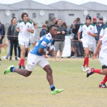 Parklands College Secondary Faculty Rugby 26