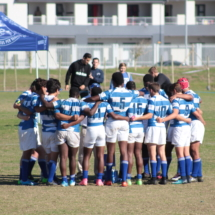 Parklands College Secondary Faculty Rugby 5
