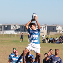 Parklands College Secondary Faculty Rugby 6