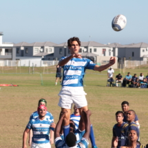 Parklands College Secondary Faculty Rugby 7