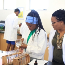 Parklands College Secondary Faculty Science 11
