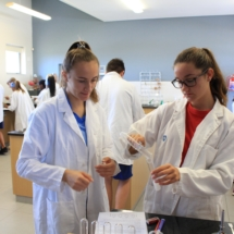 Parklands College Secondary Faculty Science 5