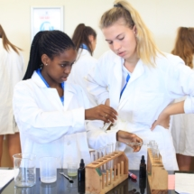 Parklands College Secondary Faculty Science 6