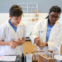 Parklands College Secondary Faculty Science 7
