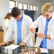 Parklands College Secondary Faculty Science 8