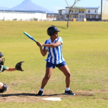 Parklands College Secondary Faculty Softball 6