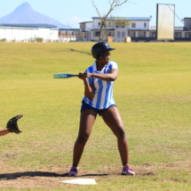 Parklands College Secondary Faculty Softball 8