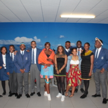 Parklands College Secondary Faculty isiXhosa Week Celebrations
