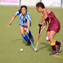 Parklands College Secondary Hockey 1