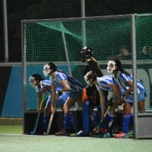 Parklands College Secondary Hockey 5