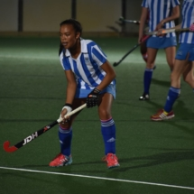 Parklands College Secondary Hockey 7