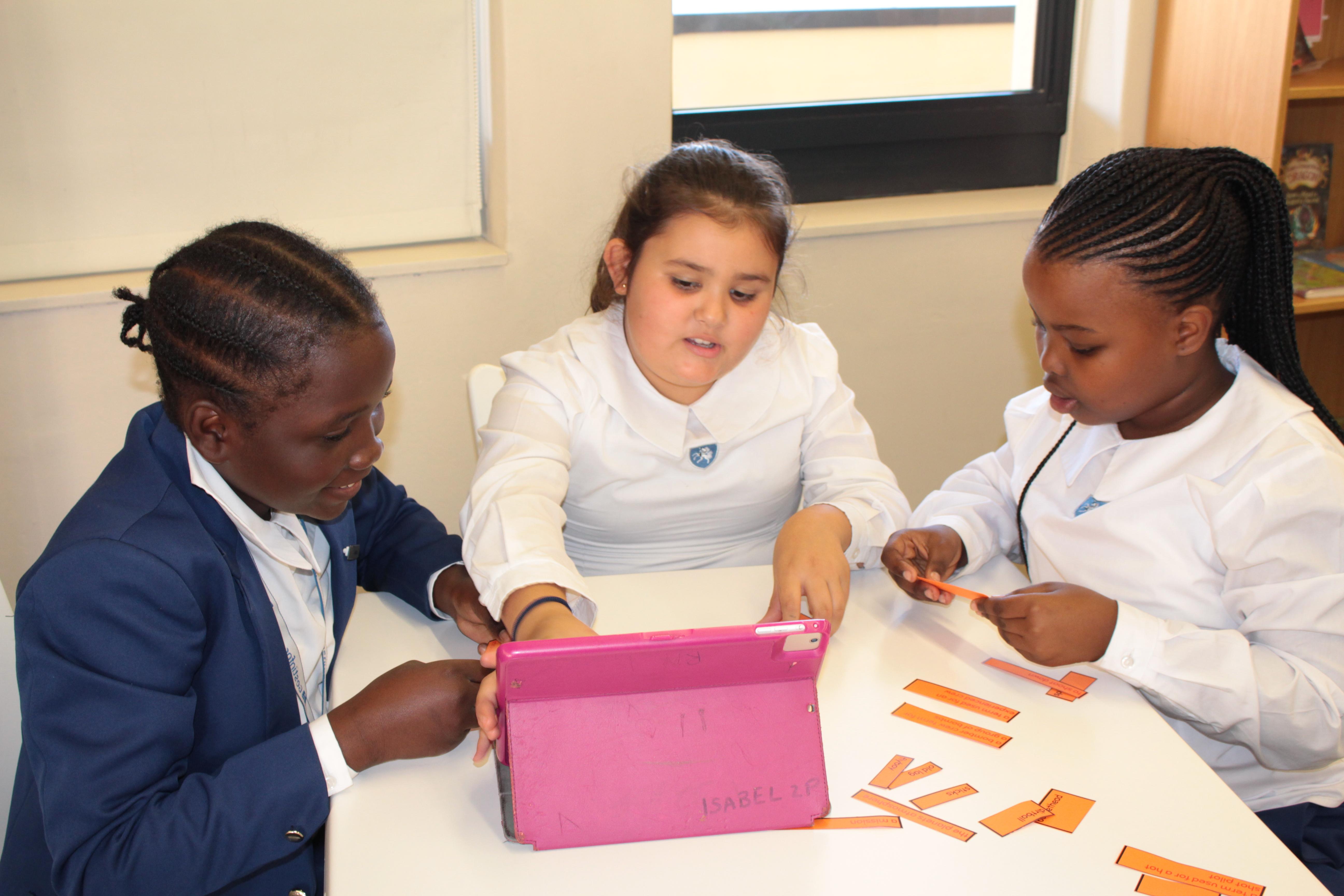 Parklands College Senior Preparatory Apple Distinguished School 6