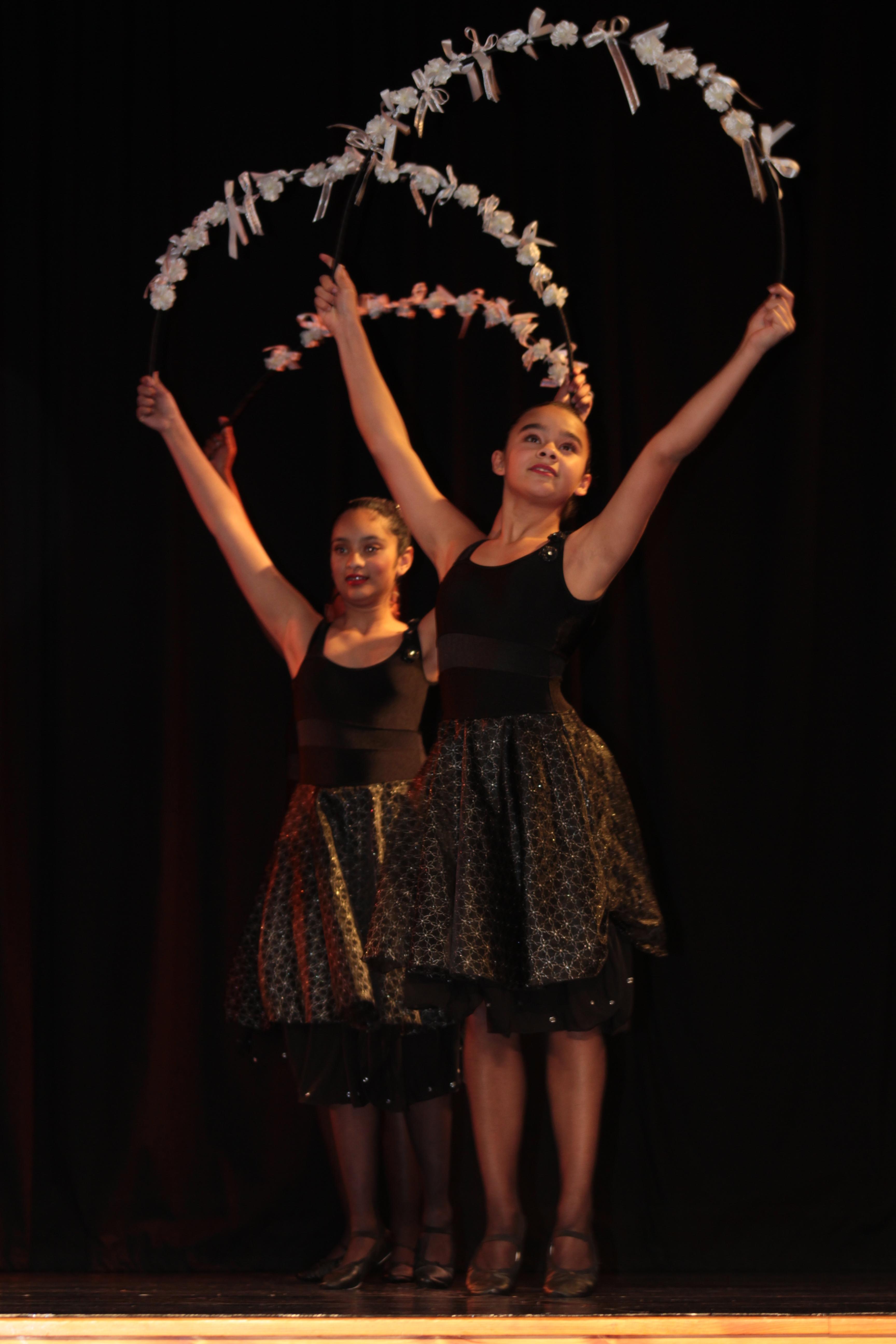 Parklands College Senior Preparatory Ballet
