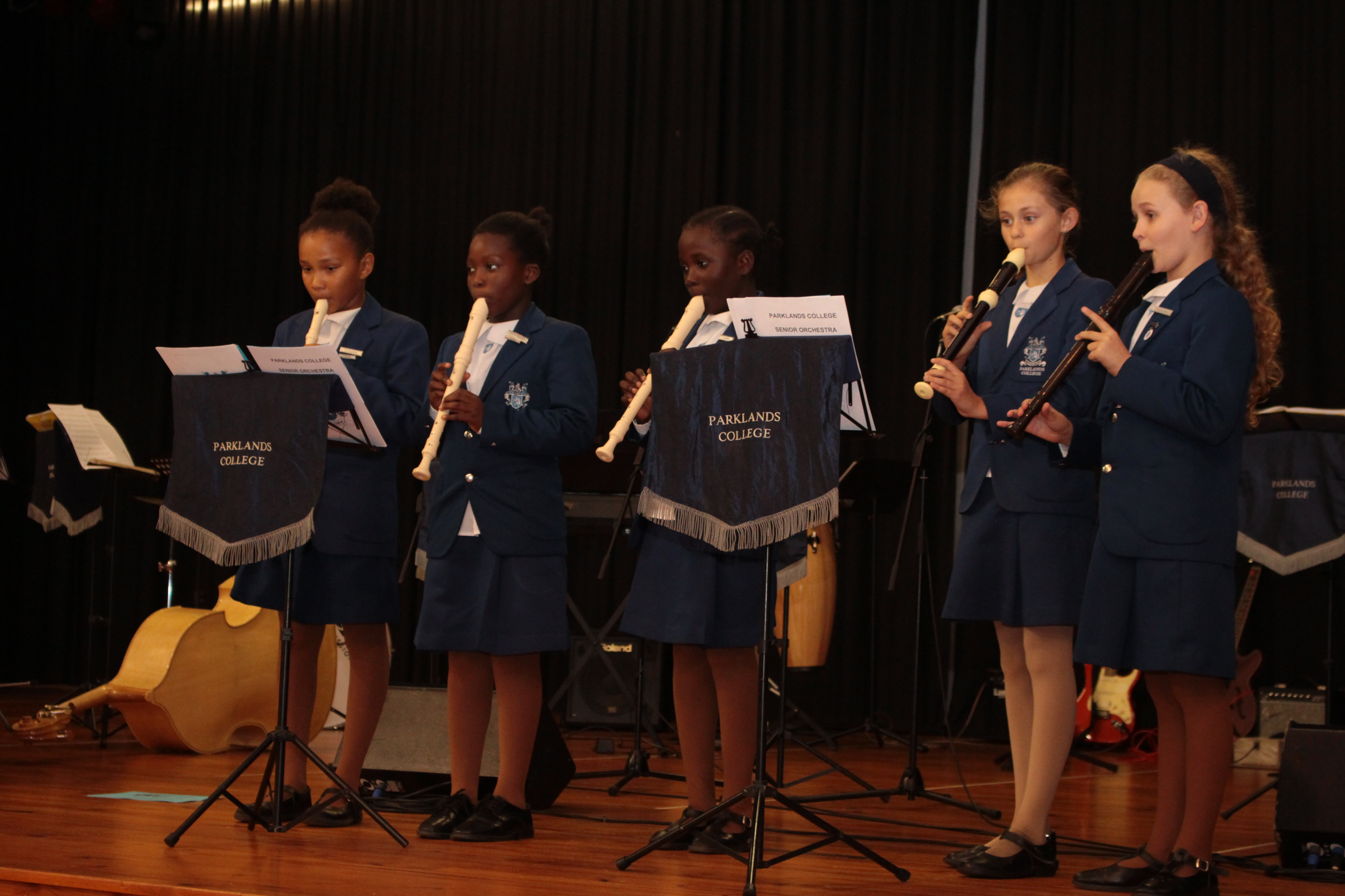 Parklands College Senior Preparatory Music