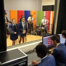 Parklands College Studios 2