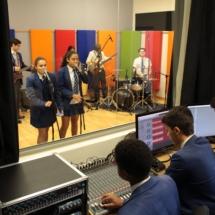Parklands College Studios