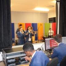 Parklands College Studios 3