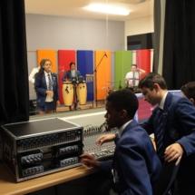 Parklands College Studios 4