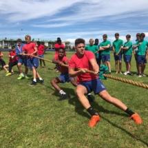 Parklands College Secondary Boere Sports Days 3