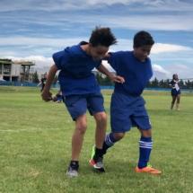 Parklands College Secondary Boere Sports Days 2