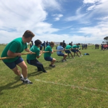 Parklands College Secondary Boere Sports Days