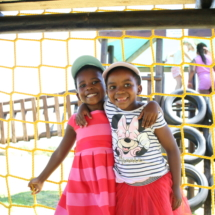Parklands College & Christopher Robin Pre-Primary Play Time
