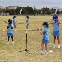Junior Preparatory Softball 2