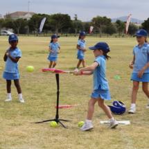 Junior Preparatory Softball 3