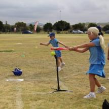 Junior Preparatory Softball 4