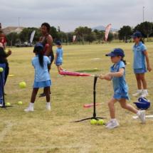 Junior Preparatory Softball 5