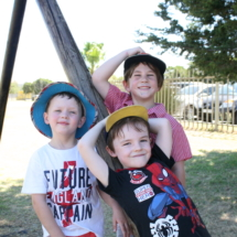 Parklands College & Christopher Robin Pre-Primary Play Time 2