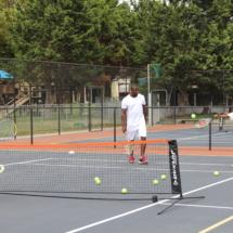 Junior Preparatory Tennis 2