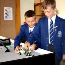 Junior Preparatory Robotics 2